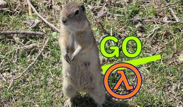【GO】AWS LambdaでGoで作ったバイナリを実行する